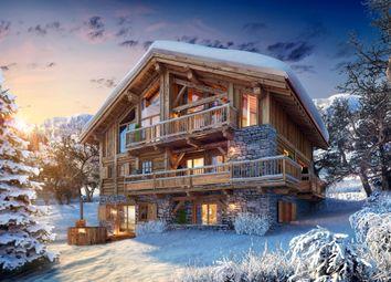 Thumbnail 5 bed chalet for sale in Méribel Village, Albertville, Savoie, Rhône-Alpes, France