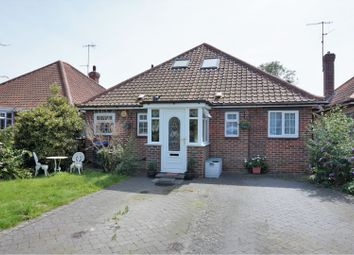 3 bed detached bungalow for sale in Offington Court, Worthing BN14