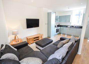 2 bed flat for sale in Wheeler Gate, Nottingham NG1