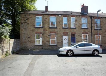 Thumbnail 6 bed shared accommodation to rent in Portland Street, Wakefield