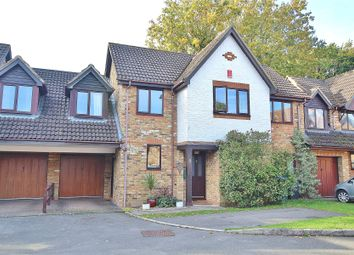 4 bed link-detached house for sale in Knaphill, Woking, Surrey GU21