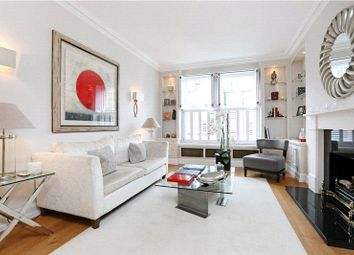 Thumbnail 2 bed property to rent in Lincoln House, Basil Street, London