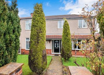 Thumbnail 3 bed semi-detached house for sale in Briarfield Road, Farnworth, Bolton