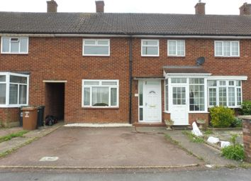Thumbnail 3 bed semi-detached house to rent in Muirfield Road, Watford