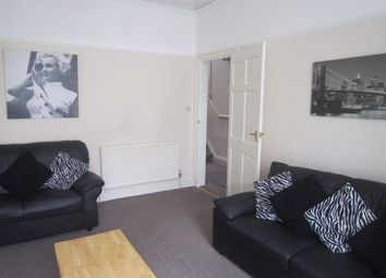 Thumbnail 5 bed shared accommodation to rent in Beatrice Avenue, St Judes, Plymouth