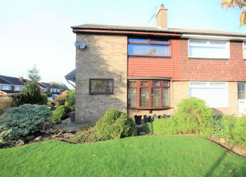 Thumbnail 3 bedroom semi-detached house for sale in 67 Kensington Avenue, Middlesbrough