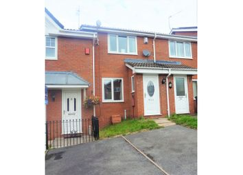 2 bed town house for sale in Gallimore Close, Stoke-On-Trent ST6