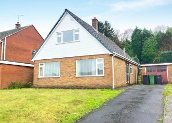 Thumbnail 3 bed bungalow for sale in Willows Road, Oakengates