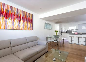 Thumbnail 2 bedroom flat for sale in Orleston Road, London