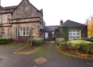 Thumbnail 2 bed flat to rent in Orchard Grove, Leven