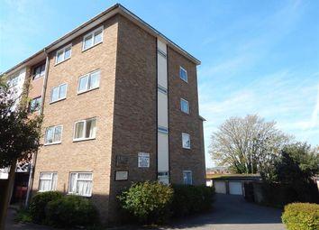 Thumbnail 2 bedroom flat to rent in Elm Court Elm Grove Road, Salisbury, Wiltshire