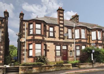 Thumbnail 2 bed flat for sale in 114B Townhill Road, Dunfermline