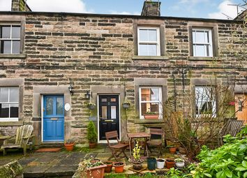 Thumbnail 2 bed terraced house for sale in Prospect Terrace, Off Stanedge Road, Bakewell