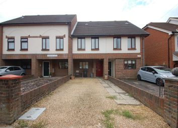 Thumbnail 2 bed terraced house for sale in Jamaica Place, Gosport