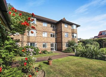 Thumbnail 1 bedroom flat for sale in Park Road, Worthing