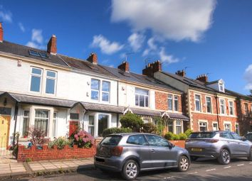 3 bed terraced house for sale in Oxnam Crescent, Spital Tongues, Newcastle Upon Tyne NE2