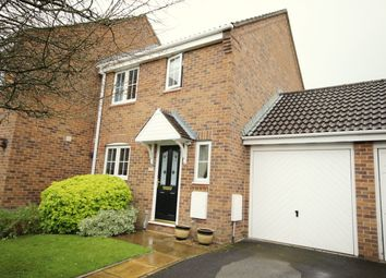 Thumbnail 3 bed end terrace house for sale in Albion Way, Verwood