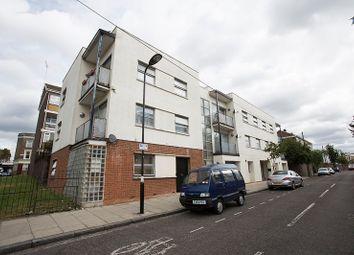 Thumbnail 1 bedroom flat for sale in Hassett Road, London, London