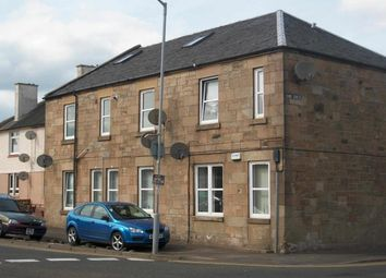 Thumbnail 2 bed flat to rent in Duke Street, Larkhall