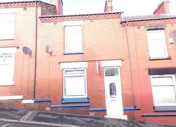 Thumbnail 2 bed terraced house for sale in Cowley Street, St. Helens, Merseyside