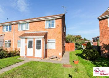 Thumbnail 2 bed flat for sale in Pagham Close, Pendeford, Wolverhampton
