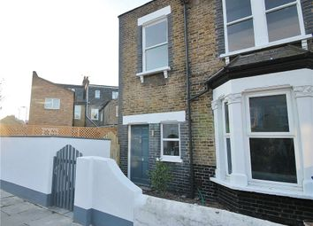 Thumbnail 2 bed maisonette for sale in Petersfield Road, Acton, London
