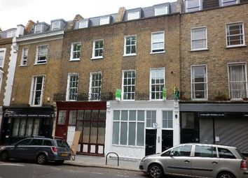 Thumbnail 3 bedroom flat to rent in 3 Murray Street, 3 Murray Street