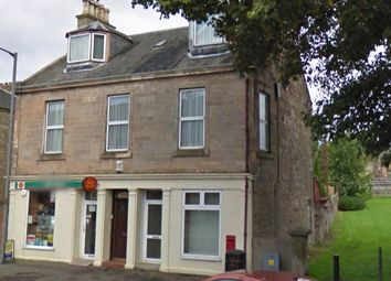 Thumbnail Block of flats for sale in High Street, Slamannan, Falkirk