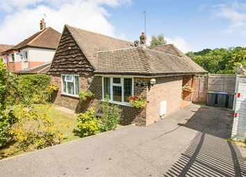 Thumbnail 3 bed detached bungalow for sale in Maypole Road, Ashurst Wood, West Sussex