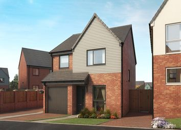 "4 bed property for sale in ""The Rowingham"" at Little Eaves Lane, Stoke-On-Trent ST2"