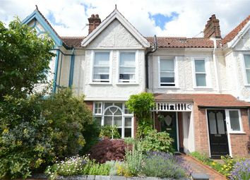 Thumbnail 5 bed terraced house for sale in Britannia Road, Norwich, Norfolk