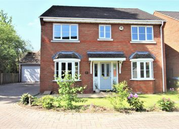 Thumbnail 4 bed property to rent in Florence Way, Knaphill, Woking