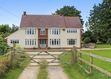 Thumbnail 4 bedroom detached house for sale in Keward, Wells