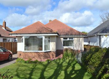 Thumbnail 3 bedroom detached bungalow for sale in Goring Way, Goring-By-Sea, Worthing