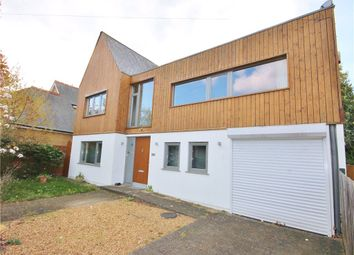 Thumbnail 4 bed detached house to rent in Coleshill Road, Teddington
