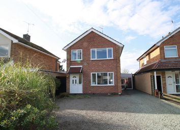 Thumbnail 4 bed detached house for sale in Ridgeway, Southwell