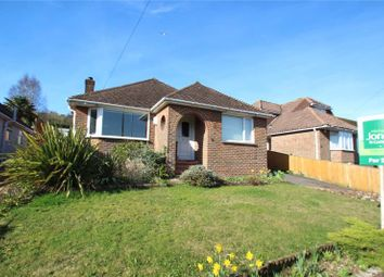 Thumbnail 3 bed detached bungalow for sale in Hillview Road, Findon Valley, Worthing