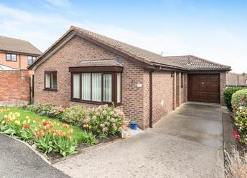 Thumbnail 3 bed bungalow for sale in Lon Dirion, Abergele, Conwy, North Wales
