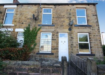 Thumbnail 2 bed terraced house for sale in St. Josephs Road, Handsworth, Sheffield