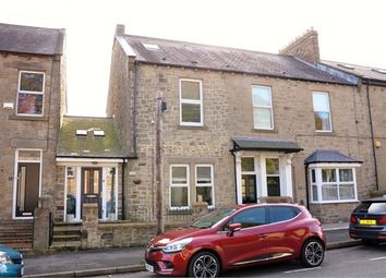 Thumbnail 3 bed terraced house for sale in Manor Road, Medomsley, Consett