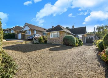Thumbnail 2 bed detached bungalow for sale in Horspath, Oxfordshire