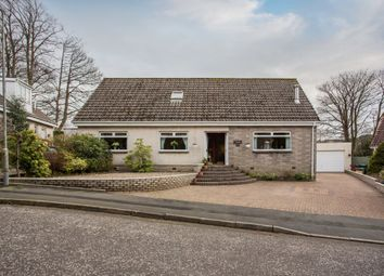 Thumbnail 4 bed detached house for sale in 11 Acer Crescent, Paisley