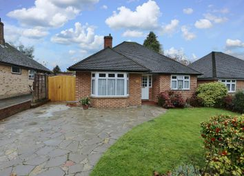 Thumbnail 2 bed detached bungalow for sale in Kemble Drive, Bromley
