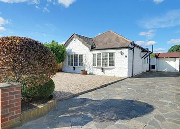 Thumbnail 2 bed detached bungalow for sale in Halford Road, Ickenham