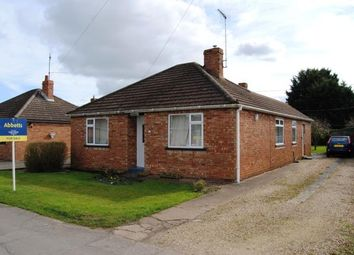 Thumbnail 3 bed bungalow for sale in Clenchwarton, King's Lynn, Norfolk