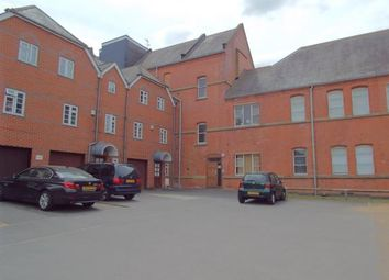 Thumbnail 1 bed flat for sale in Grosvenor Gate, Leicester, Leicestershire