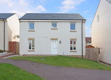 Thumbnail 3 bed detached house for sale in 15 South Quarry Boulevard, Gorebridge, Midlothians