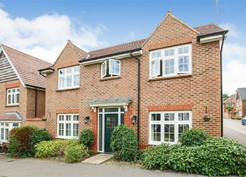 4 bed detached house for sale in 19 Field Drive, Crawley Down, West Sussex RH10