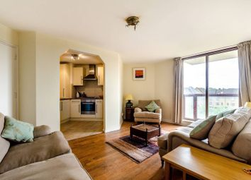 Thumbnail 1 bed flat for sale in Asher Way, St Katharine Docks