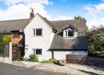 Thumbnail 5 bed semi-detached house for sale in Frederick Avenue, Ilkeston